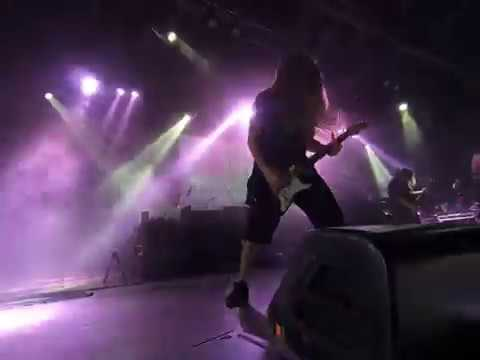 Obituary Live Metal Beerfest 4 13 19 Full Cause of Death set