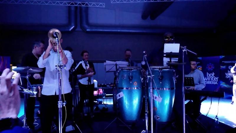 HWS 2020. Easy Band, Live. Yo No Se Mañana