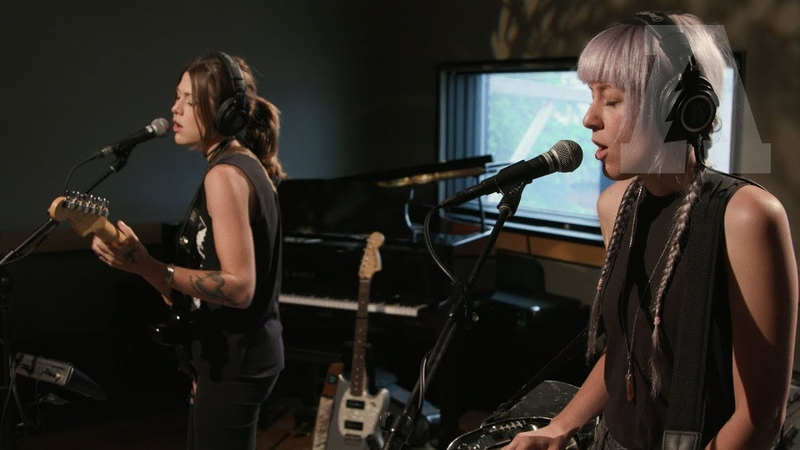 Larkin Poe - Might As Well Be Me - Audiotree Live (3 of 4)