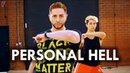 Personal Hell - Kim Petras | Brian Friedman Choreography | Full Out TV