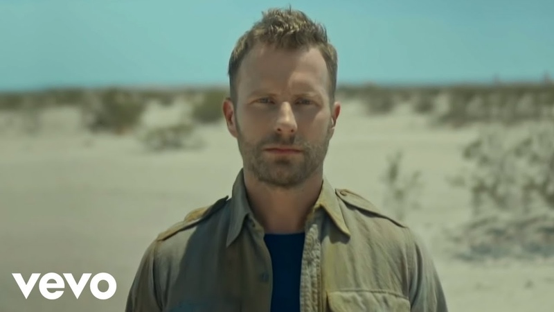 Dierks Bentley Burning Man ft Brothers Osborne