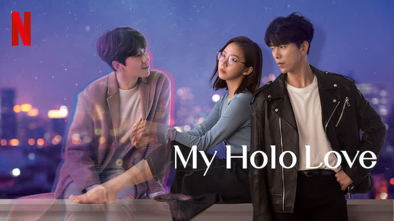 My.Holo.Love.Bolum 3