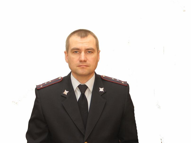 Информация об участковых уполномоченных полиции МО МВД России «Тутаевский», изображение №11
