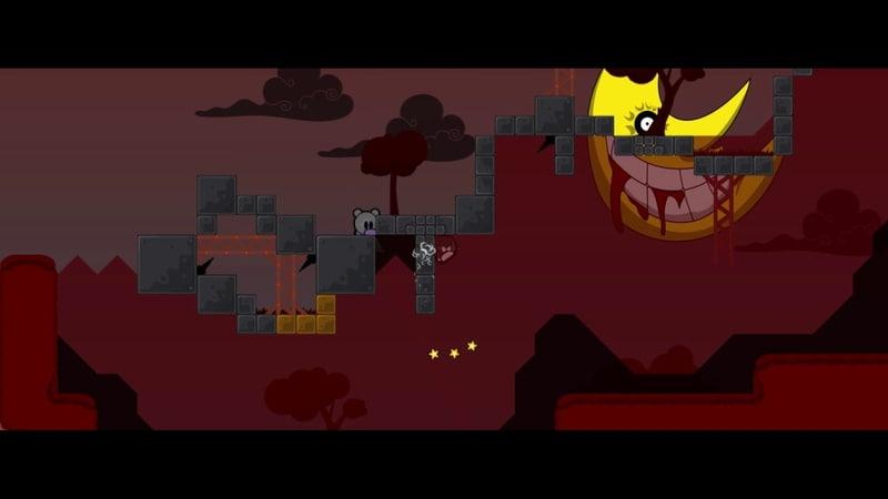 Teeworlds - Death Sentence Rank 1