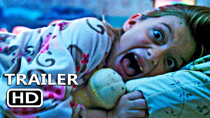 ITSY BITSY Official Trailer 2019 Giant Spider Horror Movie