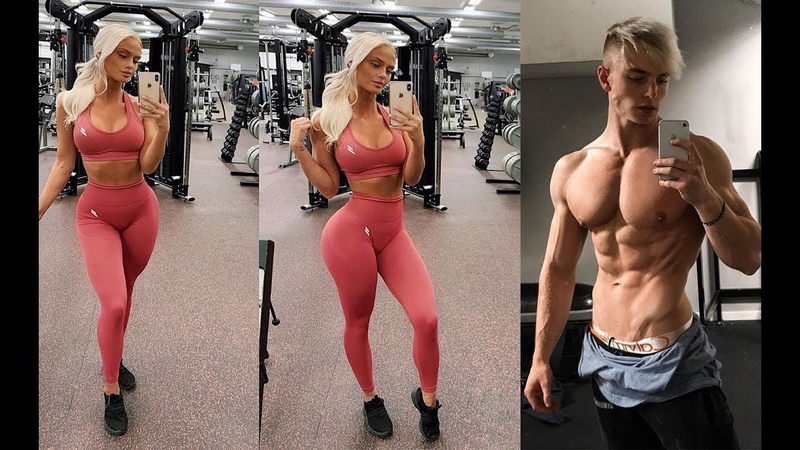 Legday Motivation Feat Filippa Hampus