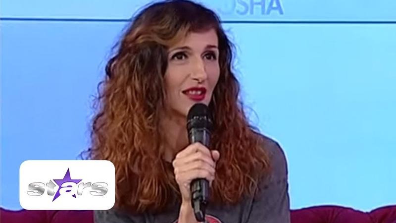 Dansatoarea Andreei Bălan, Ariadna Savu, de pe scenă, în bucătărie: Am renunțat la dans pentru copii