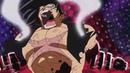 Luffy vs Katakuri「AMV」- Kings / One Piece