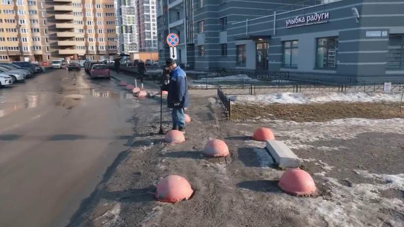 Иван Гамаз обзор Санкт Петербурга урбанизм