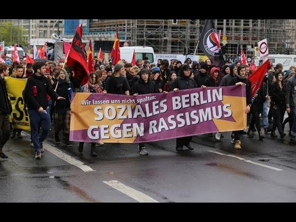 Berlin - vom Spree-Athen zum Irrenhaus