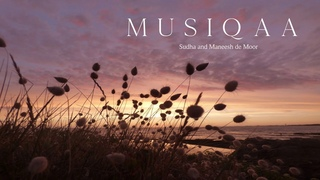 Sudha and Maneesh de Moor ⋄ Sharanam ⋄ Sacred Chants of Devotion ⋄ Yoga ⋄ Meditation