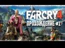 Far Cry 4(Начало)