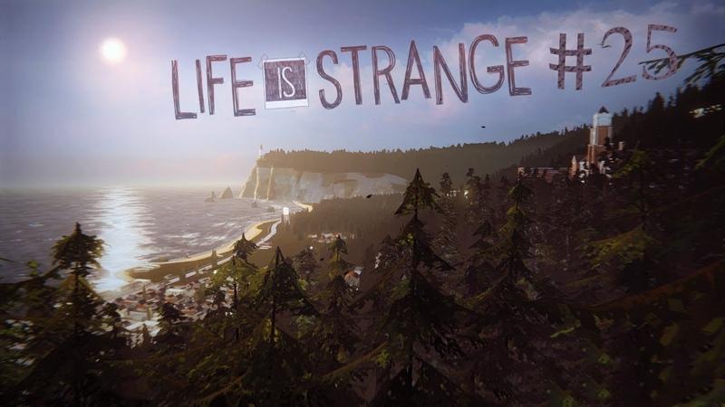 Life Is Strange Episode 4 - Старый сарай 25