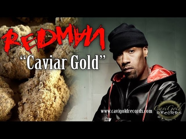 Redman feat Dr Zodiak, Kurupt, and Bingx Caviar Gold [Official Music Video]]
