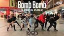 [K-POP IN PUBLIC] - KARD (카드) - Bomb Bomb (밤밤) Dance Cover by ABK Crew from Australia