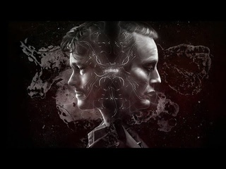Hannibal tribute with Saltillo//Grafting request for Valentin, i hope you like it!!!