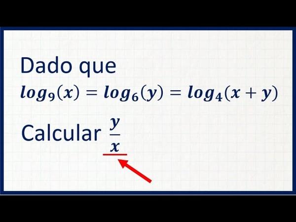 💟 Logaritmos - A Matemática é LINDA! 8 💟