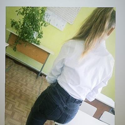 Анастасия Сичко