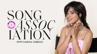 Camila Cabello Sings Cline Dion, Mariah Carey, and SZA in a Game of Song Association | ELLE