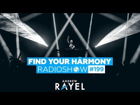 Andrew Rayel Kolonie - Find Your Harmony Radioshow 199