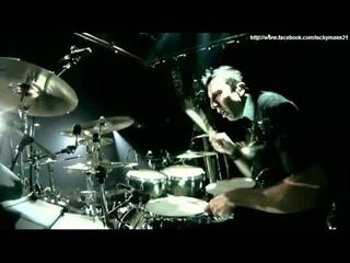 Thousand Foot Krutch - Scream (Live At the Masquerade DVD) Video 2011