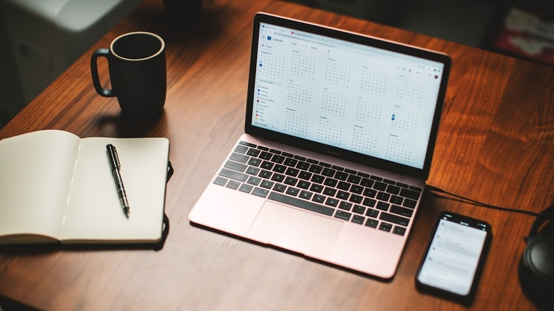 How to Become a Productivity Master