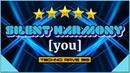 Silent Harmony - You. Dance music. Club music [edm] 90.00.[techno rave, electro house, trance mix].