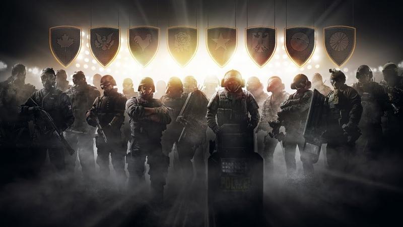 Call of Duty Mobile Клан WARHEADS
