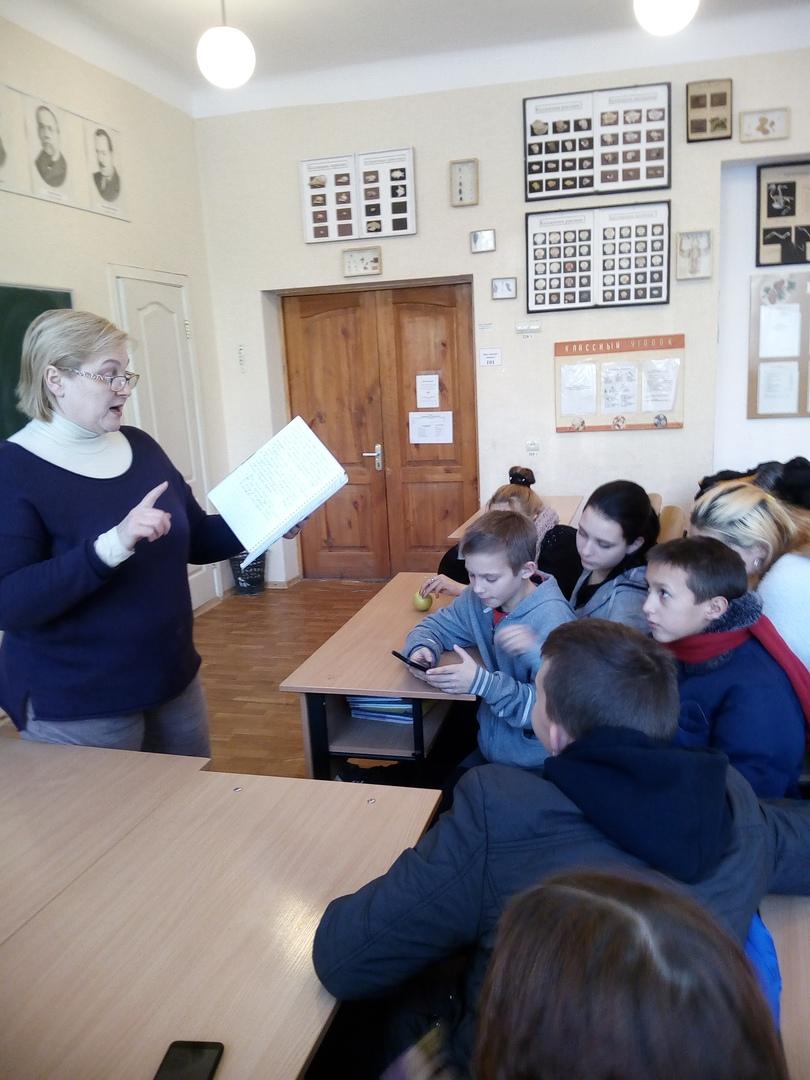 донецкая республиканская библиотека для детей, отдел обслуживания учащихся 5-9 классов, с библиотекой интересно, права и обязанности детей
