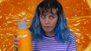 Jessi Blue Oranje Guice Music Video
