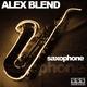 Alex Blend - Saxophone