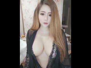 Thai model big tits