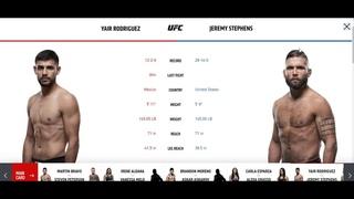 Прогноз MMABets UFC on ESPN+ 17: Родригес-Стивенс, Грассо-Эспарза. Выпуск №165. Часть 6/6