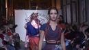 Ольга Филатова с коллекцией АМАЗОНКИ на выставке Новая Жизнь Традиций XI
