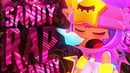 JESTEM SANDY 🎵 BRAWL STARS RAP 🎶 prod. Tune Seeker