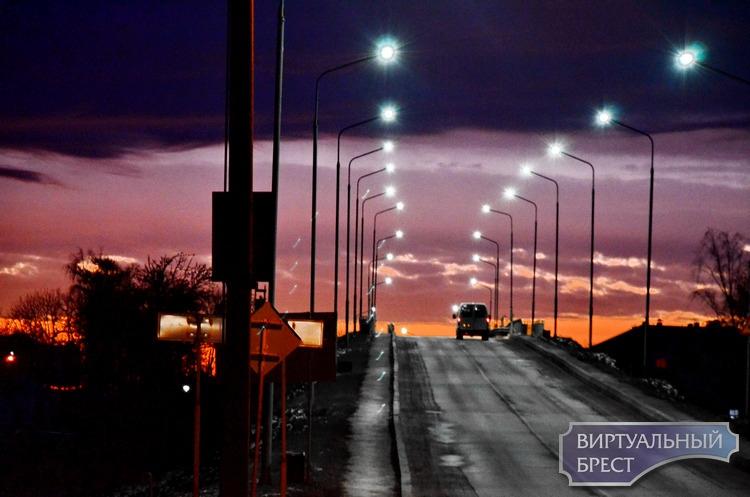 Открывается маршрут экспрессного сообщения Брест-Жабинка