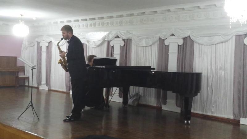 Ночь искусств в доме Гончаровых Калужский молодёжный симфонический оркестр, солист Антон Скиба.