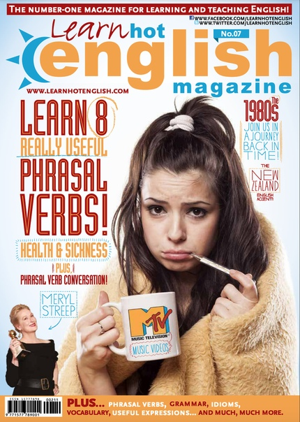 Learn Hot English  Issue 211  December 2019