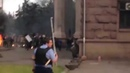 Odessa. Ukrainian nationalists shot at people who tried to escape from the fire