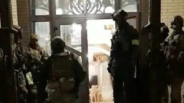 """По делу об убийстве главы ингушского центра """"Э"""" задержали членов банды"""