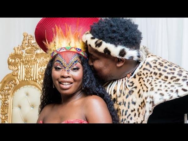 ZIMBABWEAN TRADITIONAL WEDDING - Marv Nikky