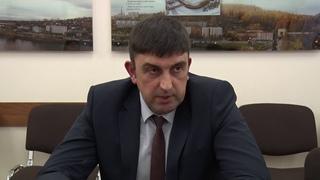 Глава округа Максим Пекарский провел первую пресс-конференцию в качестве мэра Златоуста