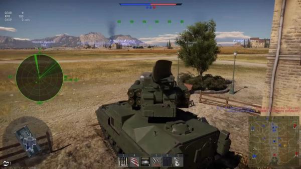 War Thunder Ми 28Н Абсолютный кошмар