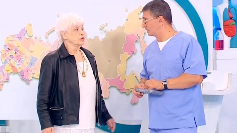 Почему после 50 жизнь только начинается Профилактика остеопороза Доктор Мясников
