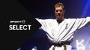 "Jamie '""The Kyokushin Kid"" Eades Karate to Kickboxing SKY TV"