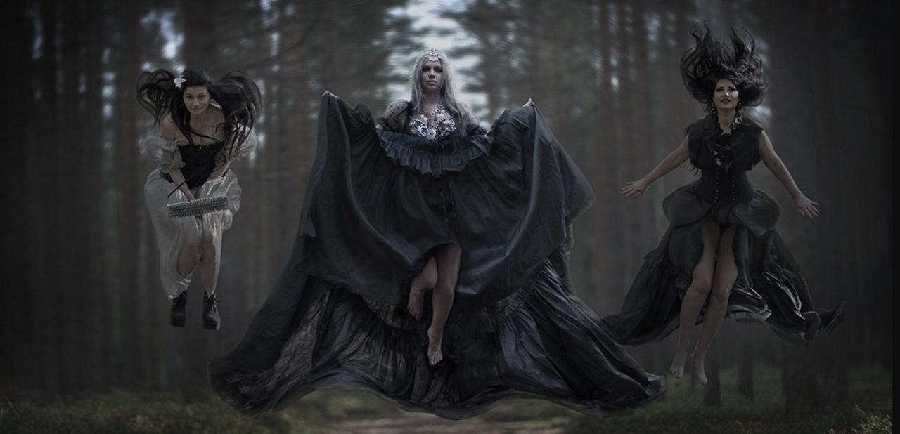 Ведьмин - Шабаш