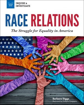 Race Relations - Barbara Diggs