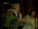 Poiché fosti, invano da me maledetto - Cornell Macneil (baritono) y Lleana Cotrubas (soprano)