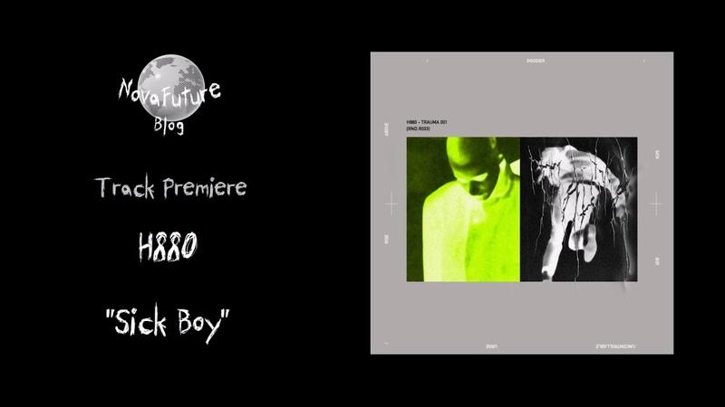 H880 - Sick Boy [RND.R033 | RND. Records | Premiere]