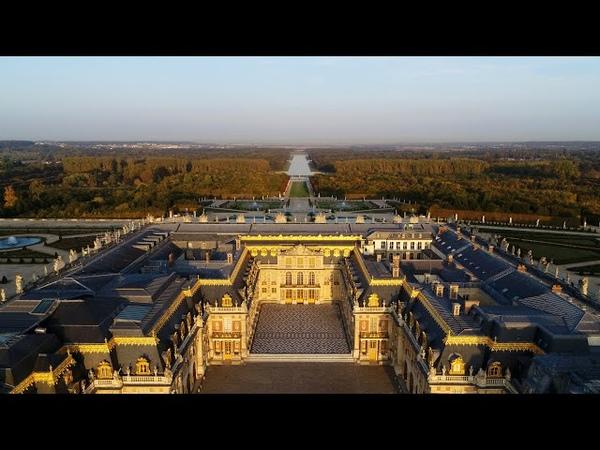 Un jour à Versailles A day in Versailles